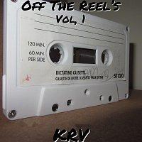 KRV – Off The Reel's - Vol. 1