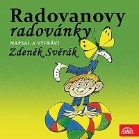 Zdeněk Svěrák – Svěrák: Radovanovy radovánky MP3
