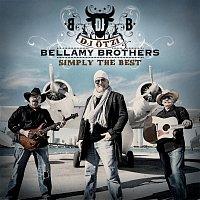 DJ Otzi, Bellamy Brothers – Simply The Best