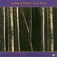 Přední strana obalu CD Deep Woods