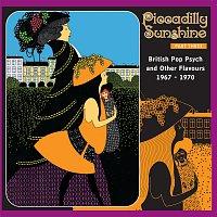 Různí interpreti – Piccadilly Sunshine, Part 3: British Pop Psych & Other Flavours, 1967 - 1970