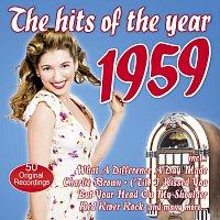 Různí interpreti – The Hits Of The Year 1959