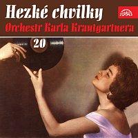 Karel Krautgartner se svým orchestrem – Hezké chvilky Orchestr Karla Krautgartnera 20