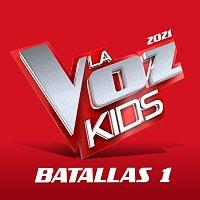 Varios Artistas – La Voz Kids 2021 – Batallas 1 [En Directo En La Voz / 2021]
