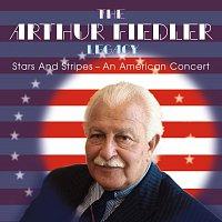 Ralph Votapek, Andre Come, Pasquale Cardillo, Jerome Rosen, Arthur Fiedler – Stars and Stripes - An American Concert