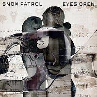 Snow Patrol – Eyes Open [International Version - Slidepac]