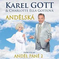 Karel Gott, Charlotte Ella Gottová – Andělská