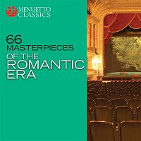 Various Artists.. – 66 Masterpieces of the Romantic Era