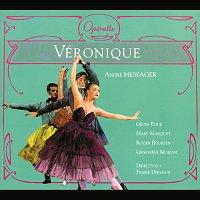 Pierre Dervaux, Orchestre De Pierre Dervaux, Geori Boue, Roger Bourdin – Messager - Véronique