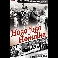 Různí interpreti – Hogo fogo Homolka