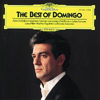 Placido Domingo – The Best Of Domingo