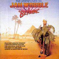 Jah Wobble – The Legend Lives On - Jah Wobble In 'Betrayal'