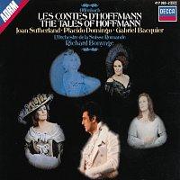 Dame Joan Sutherland, Placido Domingo, Gabriel Bacquier, Richard Bonynge – Offenbach: Les Contes d'Hoffman