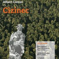 Jiří Dědeček – Cizinec (MP3-CD)