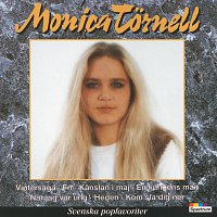 Monica Tornell – Svenska favoriter