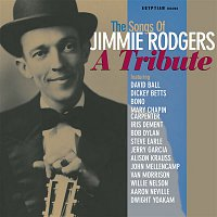 Various  Artists – The Songs Of Jimmie Rodgers - A Tribute
