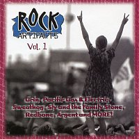 Various  Artists – Rock Artifacts, Vol. I (from the Vaults of Columbia and Epic Records)