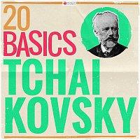 Slovak Philharmonic Orchestra, Bystrík Režucha – 20 Basics: Tchaikovsky (20 Classical Masterpieces)