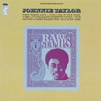 Johnnie Taylor – Rare Stamps