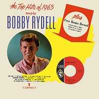 Bobby Rydell – The Top Hits Of 1963 Sung By Bobby Rydell