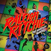 Raleigh Ritchie – The Greatest (Remixes)