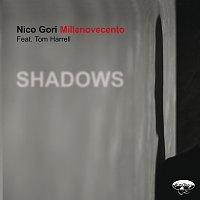 Přední strana obalu CD Shadows