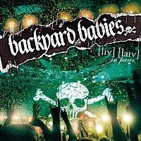 Backyard Babies – Live live in Paris
