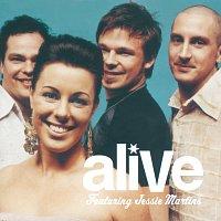 Alive, Jessie Martin – Ingen Annan