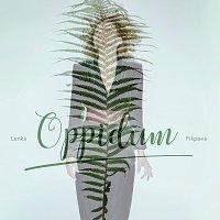 Přední strana obalu CD Oppidum