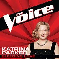 Katrina Parker – Bleeding Love [The Voice Performance]