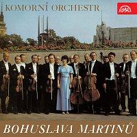 Komorní orchestr Bohuslava Martinů