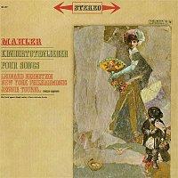 Mahler: Kindertotenlieder & 3 Ruckert Lieder (Remastered)