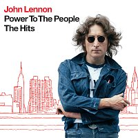 John Lennon – Power To The People: The Hits