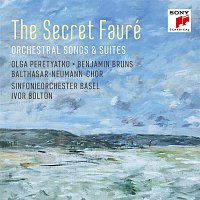 Olga Peretyatko – The Secret Fauré: Orchestral Songs & Suites