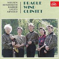 Pražské dechové kvinteto – Pražské dechové kvinteto Hudba 20. století