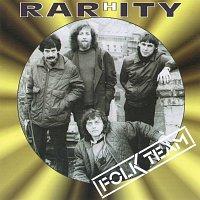 Přední strana obalu CD RarHity