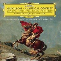 Berliner Philharmoniker, Herbert von Karajan – Napoleon - A Musical Odyssey