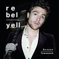 Přední strana obalu CD Rebel Yell