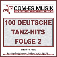 Dolphins – 100 Deutsche Tanz-Hits (Folge 2)