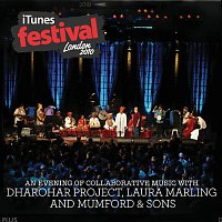 Mumford & Sons, Dharohar Project, Laura Marling – An Evening Of Collaborative Music With Dharohar Project, Laura Marling And Mumford & Sons