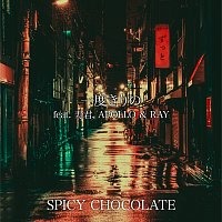 SPICY CHOCOLATE, KOTOBUKI-KUN, Apollo, RAY – Ichidokirino