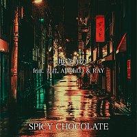 SPICY CHOCOLATE, KOTOBUKI-KUN, Apollo, RAY – Ichidokirino