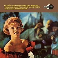 Anton Paulik, Marika Nemeth – Kalman: Grafin Mariza – Excerpts [Opera Gala – Volume 8]
