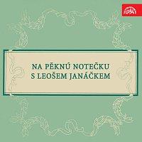 Brněnský rozhlasový orchestr lidových nástrojů /BROLN/ – Na pěknú notečku s Leošem Janáčkem