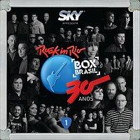 Různí interpreti – Rock In Rio 30 Anos, Vol. 1