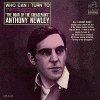 Anthony Newley – Who Can I Turn To