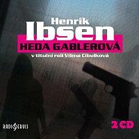 Různí interpreti – Heda Gablerová