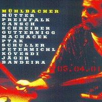 Christian Muhlbacher & Diverse Interpreten – 05.04.01