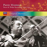 Pierre Monteux – Pierre Monteux - Recordings 1956-1964