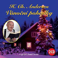 Josef Somr – Andersen: Vánoční pohádky